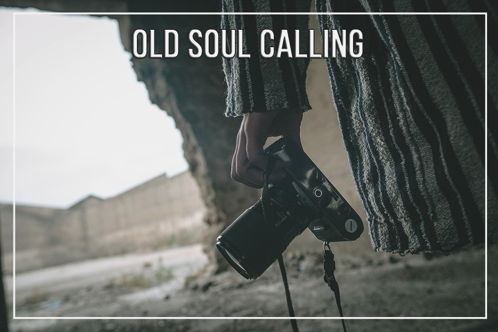 Old Soul Calling